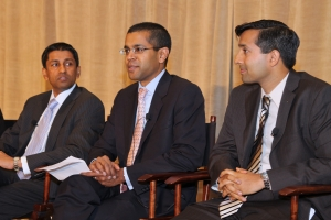 Three South Asian Supreme Court Veterans Review the Court's Last Term.