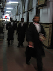 Barristers at Madras High Court